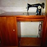 Продам швейную машинку ПМЗ, Новосибирск