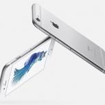 НОВЫЙ Apple iPhone 6S Plus 32Gb Silver, Новосибирск