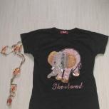 Продам футболку Made in Thailand, Новосибирск