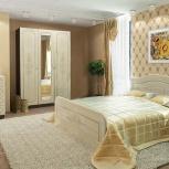 Набор для спальни Фиеста 3 (Сура), Новосибирск