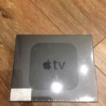 Apple TV 4го поколения 32GB A1625, Новосибирск