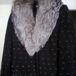 """Шикарное женское пальто """"Колибри"""", Новосибирск"""
