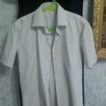Продам школьные и просто летние рубашки в отличном состоянии, Новосибирск