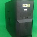 Отличный системный блок на AMD A8, Новосибирск