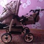 Детская коляска - трансформер ARO Pinokio, Новосибирск