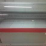 Продам холодильную ветрину, Новосибирск