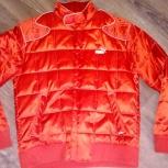 Куртка мужская  р. 50-52, Новосибирск
