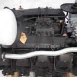 Двигатель КАМАЗ 740.10 (210 л/с), Новосибирск
