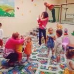 Приглашаем в частный детский садик, Новосибирск