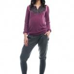 Продам брюки стильные для беременных, Новосибирск