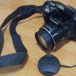 Canon PoweShot SX500 IS (цифровая камера), Новосибирск