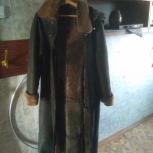 Дублёнка женская - продам, Новосибирск