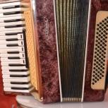 Продам аккордеон  Аккорд, Новосибирск