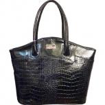 Стильная сумка из натуральной кожи Chicaloco, Новосибирск