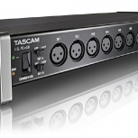 Tascam US-16x08 аудиоинтерфейс, Новосибирск