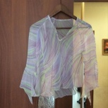 Продам блузку новую, Новосибирск