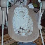 Электрокачель Baby Care, Новосибирск