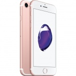 Новый телефон apple iphone 7 32gb rose gold, Новосибирск