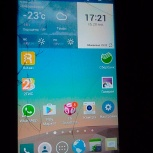Телефон LG G3 s D724, Новосибирск