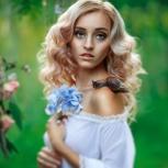 Свад.образ / прическа  / макияж, Новосибирск