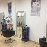 Место для парикмахера, Новосибирск