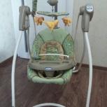 продам детскую качелю, Новосибирск
