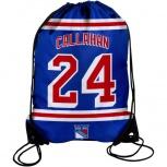 Новая сумка-рюкзак NHL Ryan Callahan New York Rangers, Новосибирск