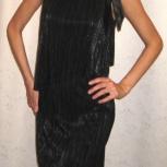 Элегантное черное платье, Новосибирск