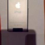Продам плеер Ipod nano 7 16GB (Space Gray), Новосибирск