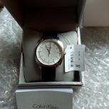Часы Calvin Klein K5m311d6, Новосибирск