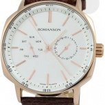 Продам часы Романсон, Новосибирск