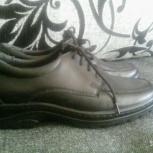 Туфли. Натуральная кожа. Размер 32, Новосибирск