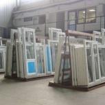 Готовые окна пластиковые. Производство. Монтаж Доставка, Новосибирск