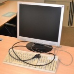 Монитор Acer AL1914 (LCD монитор, 19 дюймов), Новосибирск