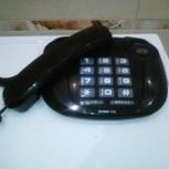 Телефон городской стационарный, Новосибирск