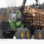Ищу инвестора для масштабной заготовки леса окупаемость 3 мес, Новосибирск