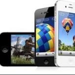 Ремонт Apple iPhone у Вас дома или в офисе. Компьютерная помощь., Новосибирск