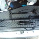 Продам пневматическую винтовку, Новосибирск