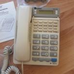 Телефон стационарный kansai ks 8153, Новосибирск