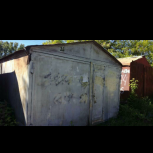 Продам металлический гараж, Новосибирск