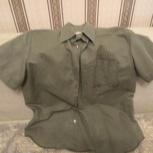 Рубашка повседневная, Новосибирск