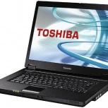 Ноутбук Toshiba L30-134 Intel Celeron M 410, Новосибирск