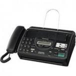 телефон факс panasonic, Новосибирск