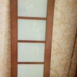 Дверь массив, Новосибирск
