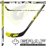 Новая хоккейная клюшка Graf Supra G45 Int, Новосибирск
