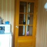 Продам двери межкомнатные дерево, Новосибирск