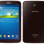 Планшет Samsung Galaxy Tab 3 7.0 SM-T210 8Gb Gold Brown, Новосибирск