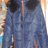 продам пуховик  зима, Новосибирск
