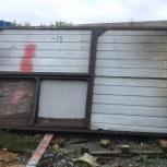 Продам ворота гаражные, Новосибирск