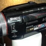 Продам видеокамеру, Новосибирск